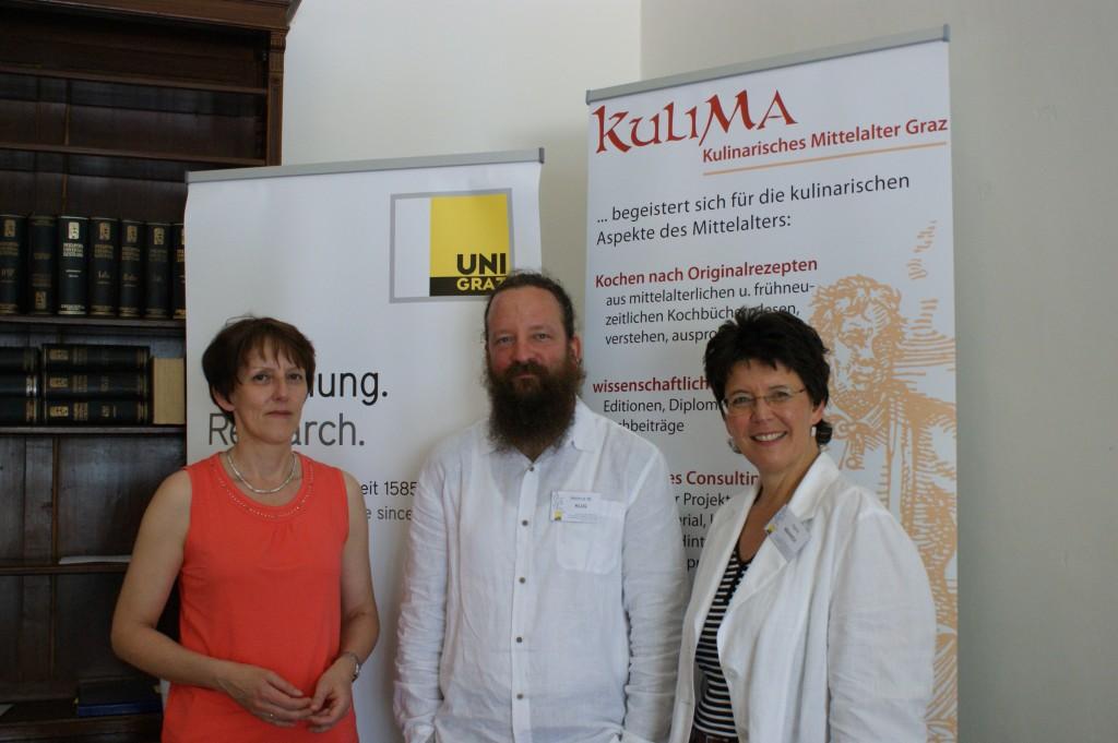 Andrea Hofmeister-Winter, Helmut W. Klug, Karin Kranich