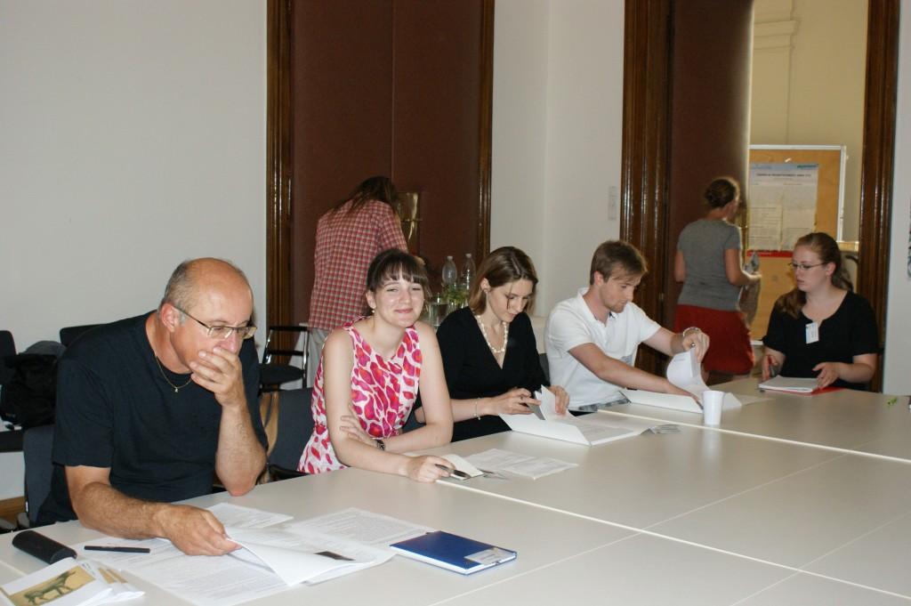 Workshop Kochbuchforschung III 1